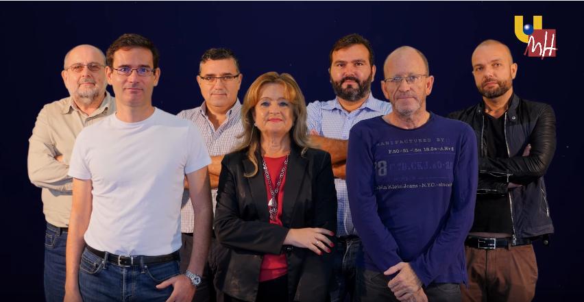 Grupo de Investigación UMH